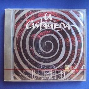 Cd La Castañeda Hilo De Plata Edición 1996 Bmg Culebra Nuevo