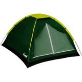 Barraca Camping Lazer Iglu 2 Lugares - 2 Pessoas