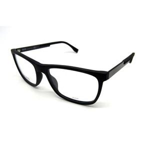 Óculos De Grau Hugo Boss Masculino Boss0733 Médio Preto. R  980 de1e2221e8