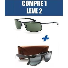 Oculo Sol Rayban Demolidor - Óculos no Mercado Livre Brasil 2cb7c45ac1