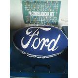 Almohada Almohadon Ford Lavables 35 X 28