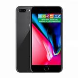 Iphone 8 Plus 256gb Lte Boleta 12 Cuotas - Smartmobilechile