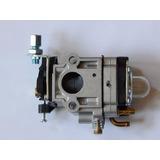 Carburador Desmalezadora 43 A 52cc Shizen Niwa Gamma China