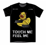 Guns N Roses Touch Me Feel Me Rock Camiseta Personalizada
