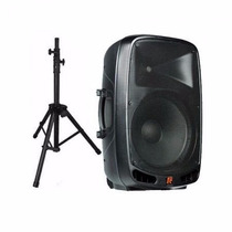 Caixa Ativa Staner Ps1501 C/ Pedestal Usb Bluetooth