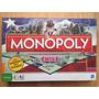 Monopoly Chile - Nuevo Y Sellado