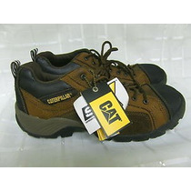 Zapatos De Seguridad Caterpillar Originales
