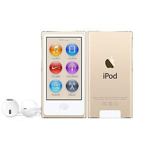 Apple Ipod Nano 16gb 7ma Generación Con Acceso