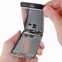 Lcd Ipod Touch 4 Original Retina Instalación Cristal Display