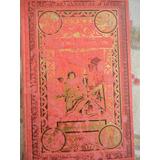 Antiguo Libro Historia De Bellas Artes Siglo 19,119 Grabados