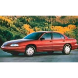 Repuestos Varios Chevrolet Lumina Ltz Ver Listado Disponible