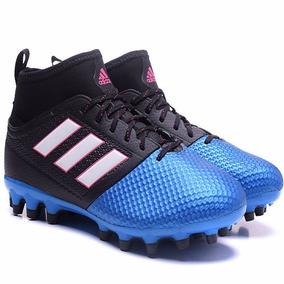 T Nis Adidas Ace 17.8 Primemesh Futsal - Chuteiras de Campo para ... d83cf94d75157