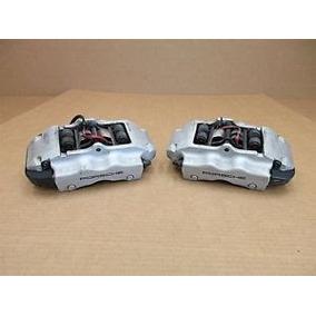 Calipers Frenos Brembo Porsche 4 Pistones