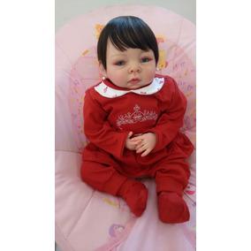 Bebe Reborn Manoela