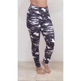 Kit 10 Calça De Malhar Feminina Legg Poliester Moda Fitness