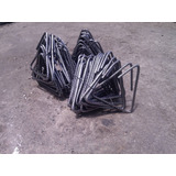 Zuncho Triangular 15 X 12 Cm Hechos Con Alambron 3.8 Mm