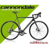 Bicicleta Ruta Cannondale Caad 12