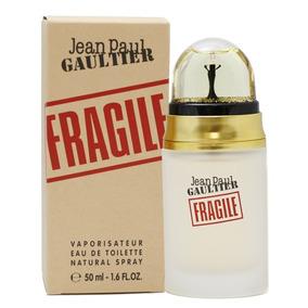 Perfume Fragile Jean Paul Gaultier 50ml Original