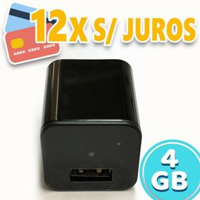 Micro Camera Secreta Controlada Por Celular Mini Espia