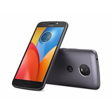 Motorola Moto E4 Plus 4g 16gb 2gb 13mp 5mp Sellado