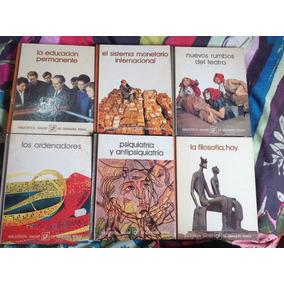 Biblioteca Salvat De Grandes Temas Varios Temas Precio Todos