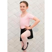 Pollerin Cruzado Para Danzas ! Clasica, Ballet Y Mas Disip..