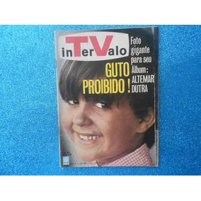 Revista Intervalo Nº221 Ano V 02/08/04- 1967