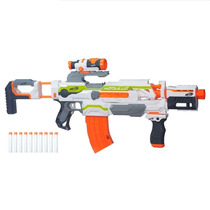Brinquedos Menino Nerf N-strike Modulus Ecs-10 B1539 Hasbro