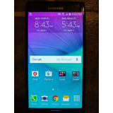Samsung Galaxy Note 4 3g Verizon Blanco Fotos De Similar En