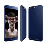 Huawei Honor V9 Blue Confira 4g De Sua Regiao, Sem Banda 7