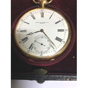 bda6352f7ea Patek Philippe 8368 - Relógios De Bolso no Mercado Livre Brasil