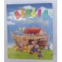 Livro A Bíblia Das Criancinhas - Sociedade Bíblica Do Brasil