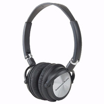 Audífonos American Audio Hp200.