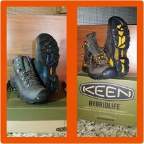 Botas Keen, Timberland, Merrell Originales (nuevas)