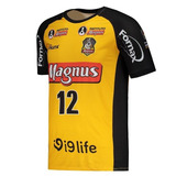Camisa Cascavel Futsal Athleta no Mercado Livre Brasil 8ad64a577d894