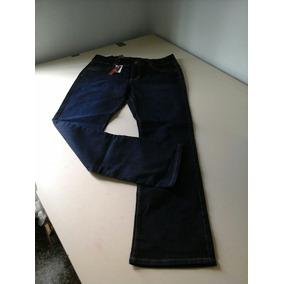 Pantalon Jeans Dama Grande Bacci Talla 21/22 Y 19/20
