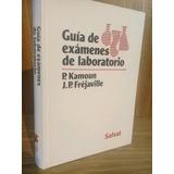 Guia De Exámenes De Laboratorio - Kamoun (1981, Salvat)