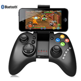 Control Inalámbrico Bluetooth Juego Android Ipega 9021