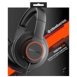 Auricular Steelseries Siberia 150 Black Usb Rgb - 7t