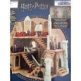 Metalfigs Harry Potter Torre Gryffindor + 5 Figuras Extra