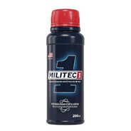 Militec 1 Condicionador De Metais 200ml