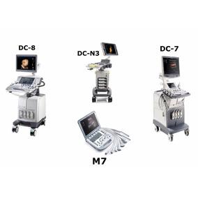 Servicio Técnico A Equipos Médicos - Ecógrafos, Ultrasonido.
