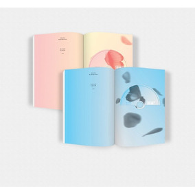 Bts The Most Beautiful Moment In Life Pt 2 + Poster + Fotos