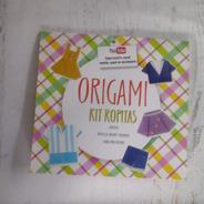 Kit Origami Ropitas