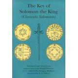 Clavícula Salomão Legítima Livro Digital