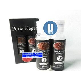 Perla Negra Xy, Cirugia Plastica Capilar Xy, Brillo De Seda