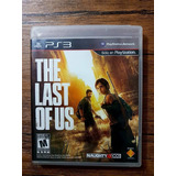 En Venta The Last Of Us Playstation 3 Ps3 Excelente Estado!!