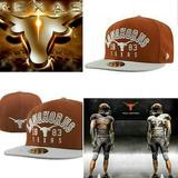 Texas Longhorns New Era 59fifty 7 1/2