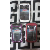Forros Dobles Blackberry Javelin 8900 100% Nuevos