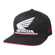 Gorra Fox Honda Flexfit